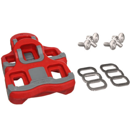 LifeLine Road Pedal Cleats - Look Keo Compatible