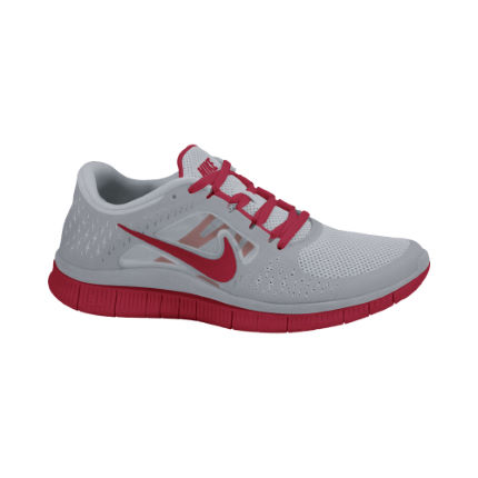 Nike Free Run Plus 3 Shoes AW12