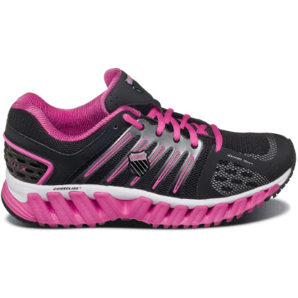 K-Swiss Ladies Blade-Max Stable Shoes AW12