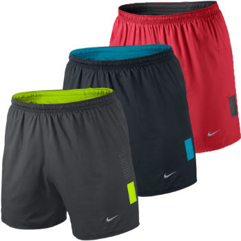 Nike 5 Inch Race Short Sp13