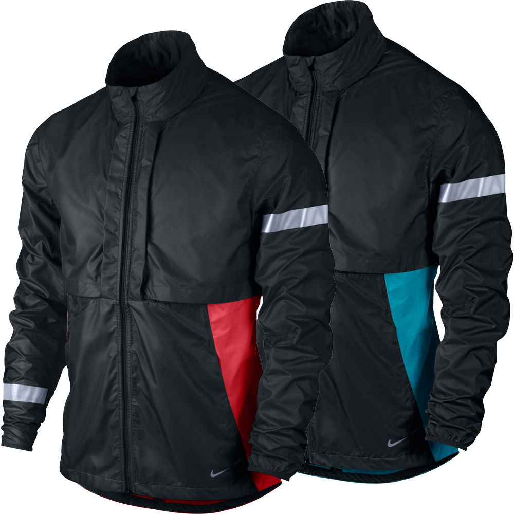 vestes de running coupe vent nike shifter jacket sp13 wiggle france. Black Bedroom Furniture Sets. Home Design Ideas