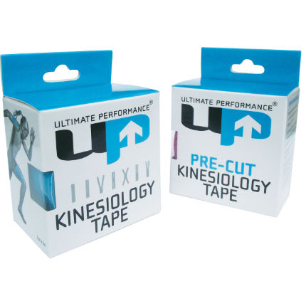 Ultimate Performance Kinesiology Tape - Buy One Get One Half Price