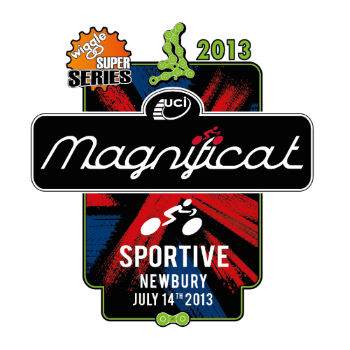 Wiggle Super Series MagnifiCat Sportive - Short Route