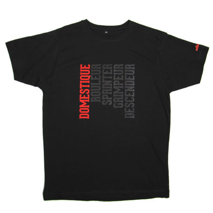 Velolove Equipe Domestique T-shirt