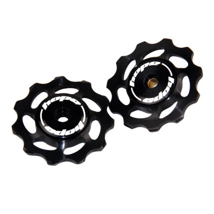 Hope 11 Tooth Jockey Wheels - Pair