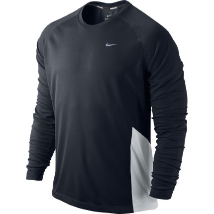 Nike Miler Long Sleeve UV - SP13