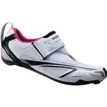 Shimano Ladies WT60 SPD-SL Triathlon Shoes