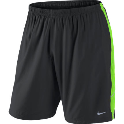 Nike 9 Inch Sweat-Wicking Running Short AW12