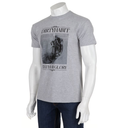 Dirtyhabit Death or Glory T-Shirt