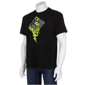 DMR Stacked Logo T-Shirt