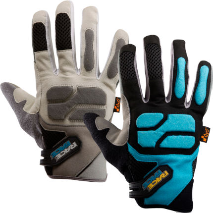 Race Face Ambush MTB Gloves - 2011