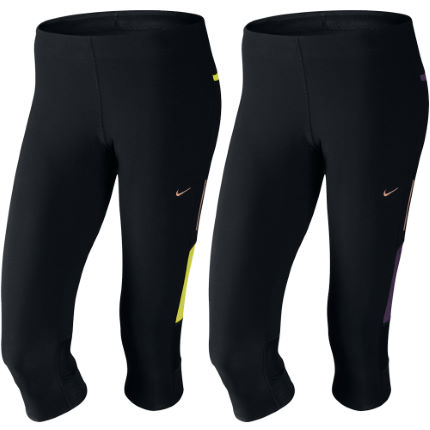Nike Ladies Tech Capri Tight Sp13