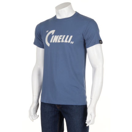 Cinelli - Pennant Tシャツ