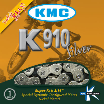 Catena K910 Strong 3/16 - KMC