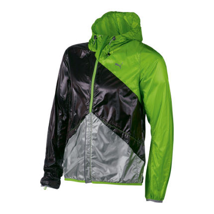 Puma - Core Windbreaker ジャケット