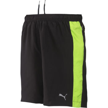 Puma Running 7 Inch Baggy Shorts