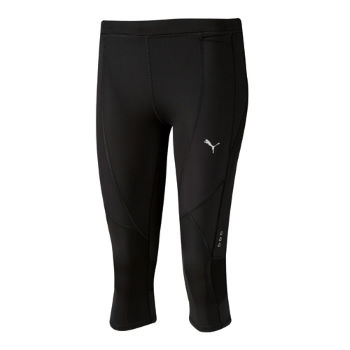 Puma Ladies Core 3/4 Tights