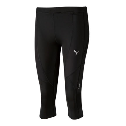 Puma Ladies Core 3/4 Tights SS13