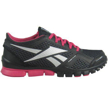 Reebok Ladies Trainflex DC Shoes