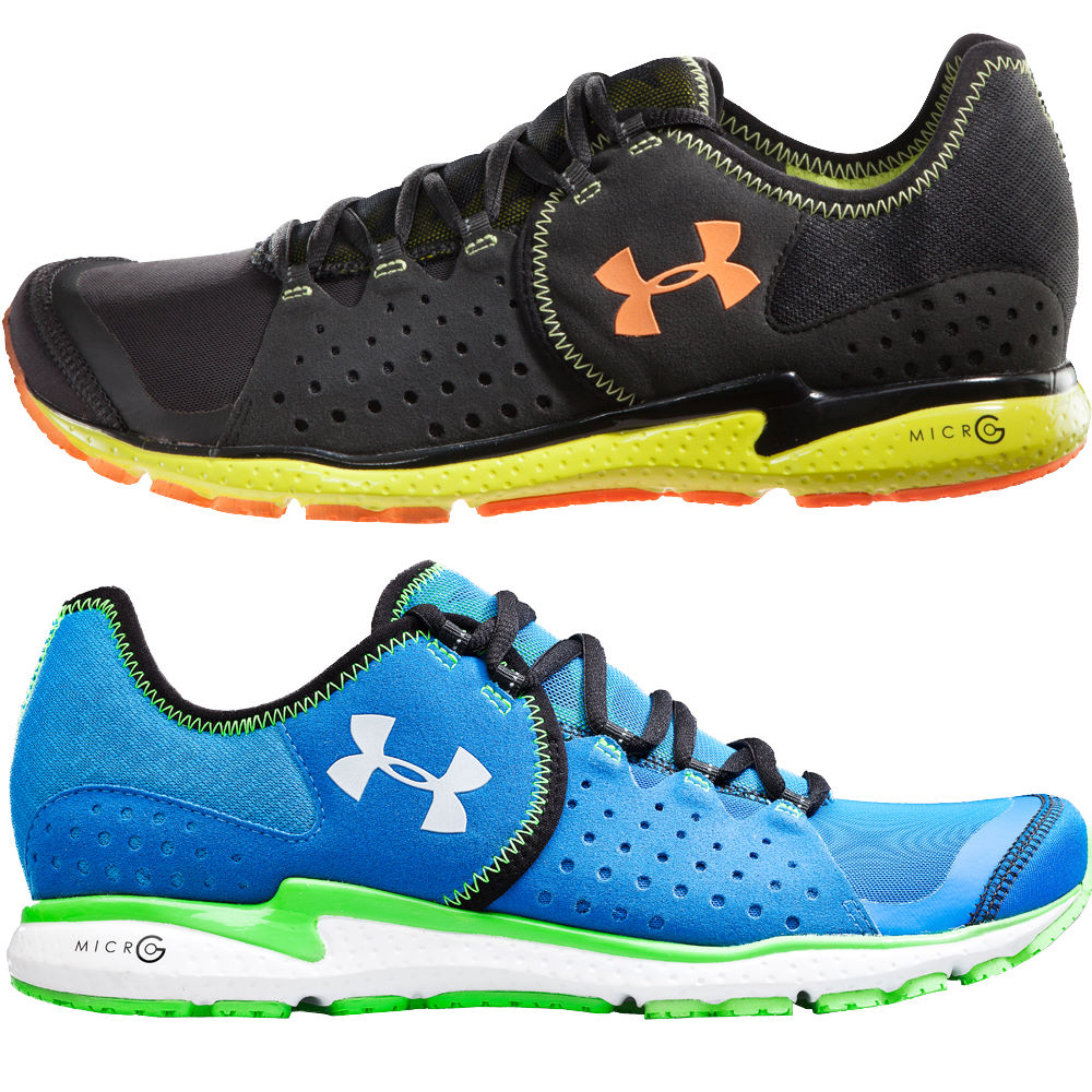 Zapatillas Under Armour , Micro G Mantis