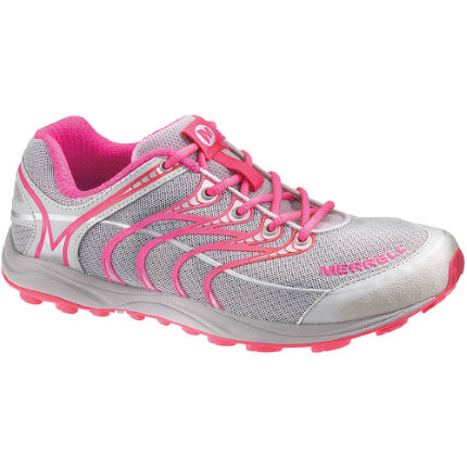 Merrell Ladies Mix Master Glide Shoes - SS13
