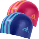 Adidas Youth 3 Stripes Silicone Cap 2014