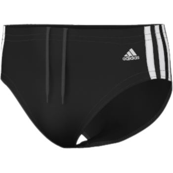 Adidas Boys 3 Stripe Trunks