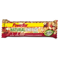 PowerBar Natural Cereal Energy Bar – 24 x 40 g