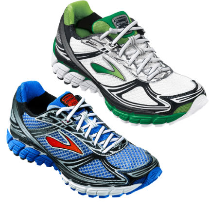 Brooks Ghost 5 Shoes