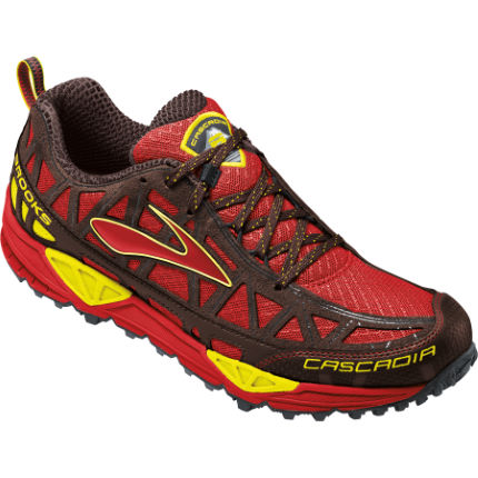 Brooks Cascadia 8 Shoes