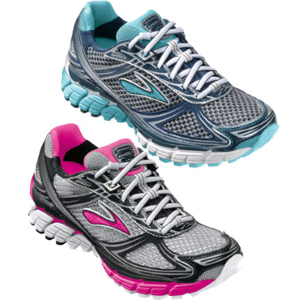 Brooks Ladies Ghost 5 Shoes
