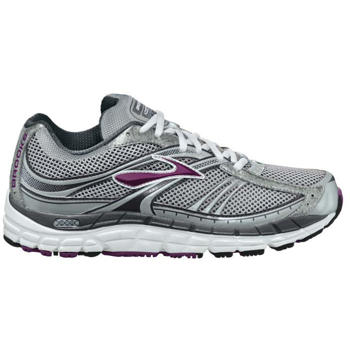 Brooks Addiction Ladies Shoes