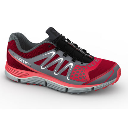 Salomon Ladies XR Crossmax 2 Shoes - AW13