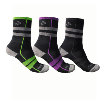 dhb 12cm Thermo Cycling Sock - 3 Pack