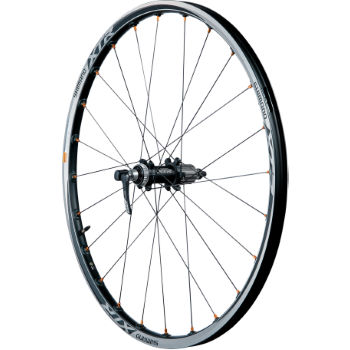 Picture of Shimano XTR M988 Centre-Lock (QR) Rear Wheel