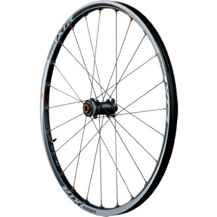 Shimano XTR M988 Centre-Lock (15mm Thru) Front Wheel