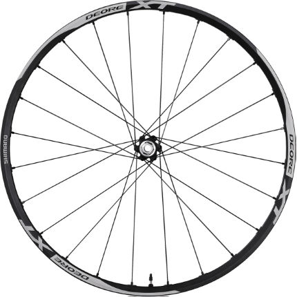 Shimano XT M785 29er Centre-Lock (QR) Rear Wheel