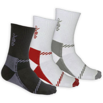dhb Winter Sock Bundle - 3 Pack