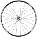Shimano MT66 Centre-Lock (QR) Rear Wheel