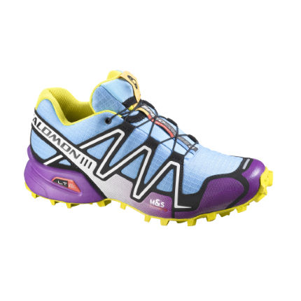 Salomon Ladies Speedcross 3 Shoes - SS13