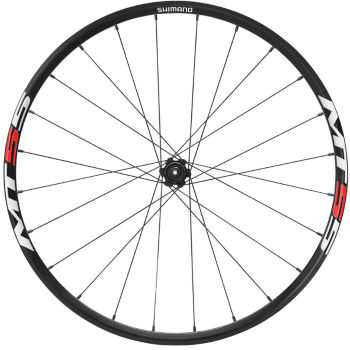 Picture of Shimano MT55 Centre Lock (QR) Rear Wheel
