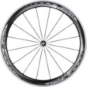 Shimano RS80 50mm Carbon Clincher Front Wheel 2013