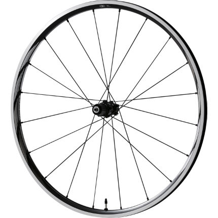 Shimano RS61 Clincher/Tubeless Rear Wheel 2013