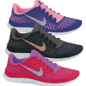 Nike Ladies Free 3.0 V4 Shoes SP13