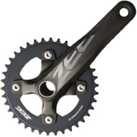 Shimano ZEE M640 Hollowtech II Single Chainset