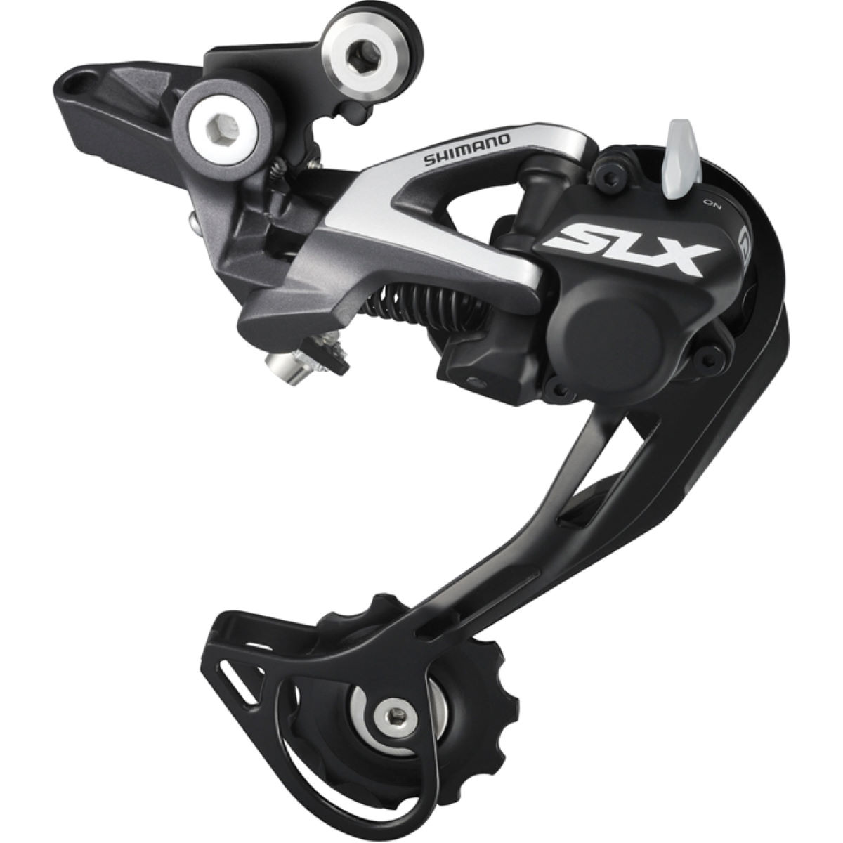 Shimano SLX M675 Shadow Plus Rear Derailleur