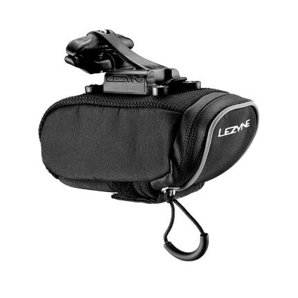 Lezyne Micro Caddy Saddle Bag Medium - Quick Release