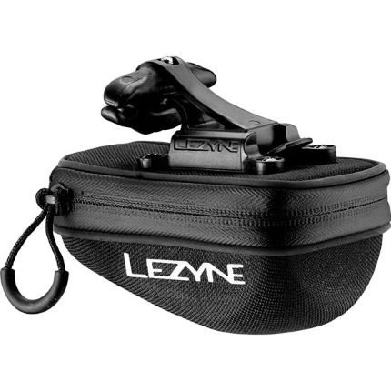 Lezyne Pod Caddy Saddle Bag Small - Quick Release