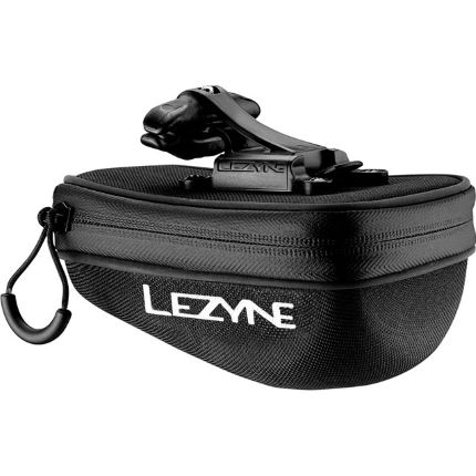 Lezyne Pod Caddy Saddle Bag Medium - Quick Release