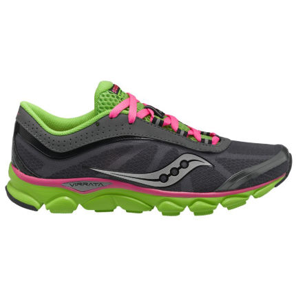 Saucony Ladies Virrata Shoes
